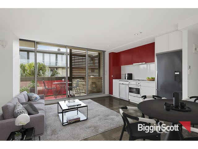 409/19 Pickles Street, Port Melbourne, Vic 3207