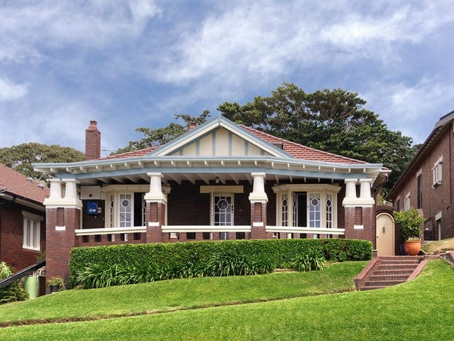 10 Cottenham Avenue, Kensington, NSW 2033