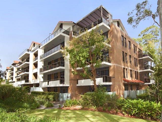 422/2C Munderah Street, Wahroonga, NSW 2076
