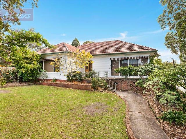 1 Terrace Avenue, Sylvania, NSW 2224