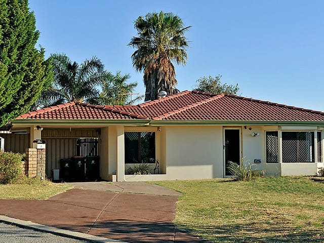 6 Indigo Close, Mirrabooka, WA 6061