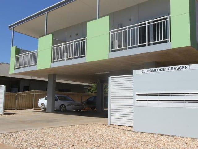 9/26 Somerset Crescent, South Hedland, WA 6722