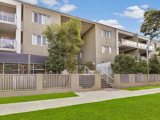 25/38 Cairds Avenue, Bankstown, NSW 2200