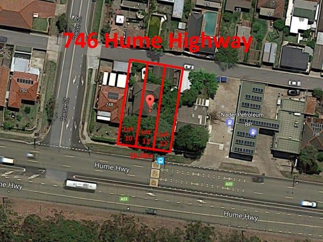 746 Hume Highway, Yagoona, NSW 2199