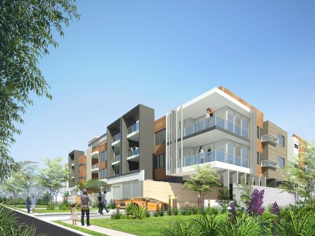 44-50 Falkinder Avenue, Paradise Point, Qld 4216