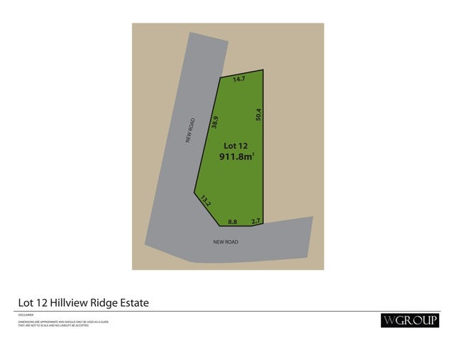 Lot 12, Hillview Road, Kellyville, NSW 2155