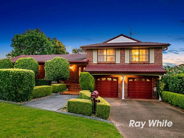 5 Duff Place, Castle Hill, NSW 2154