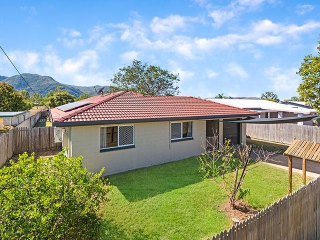 322 Pinnacle Drive, Rasmussen, Qld 4815