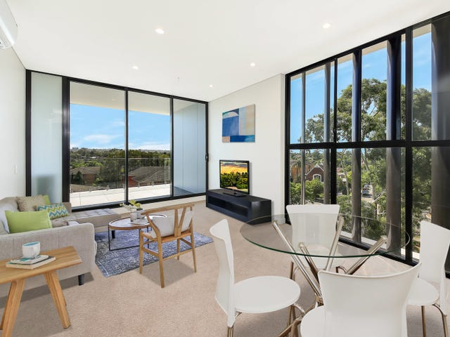 706/2 Chester Street, Epping, NSW 2121