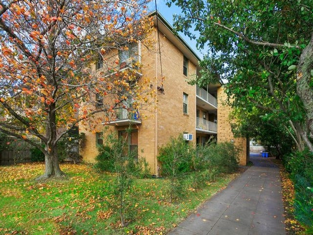 15/162 Barkers Road, Hawthorn, Vic 3122
