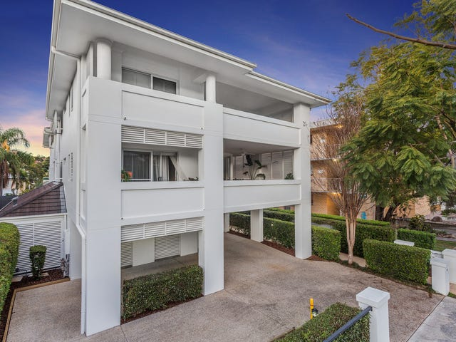 5/26 Barlow Street, Clayfield, Qld 4011