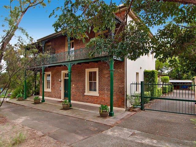 6/2 Alexandra Street, Hunters Hill, NSW 2110