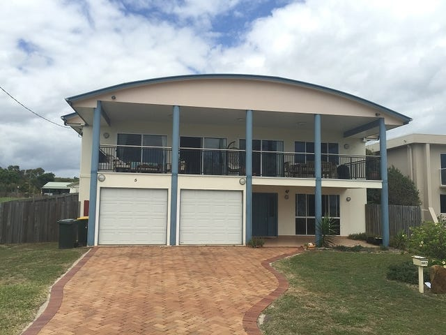 5 Sea Esplanade, Burnett Heads, Qld 4670