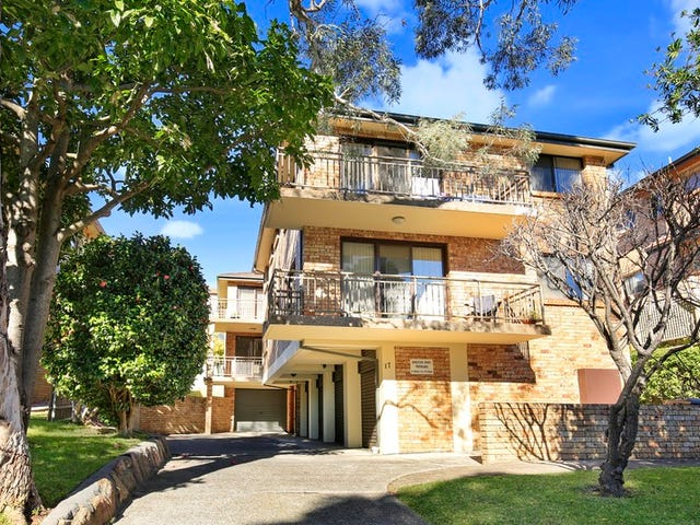 2/17 Edward Street, Wollongong, NSW 2500