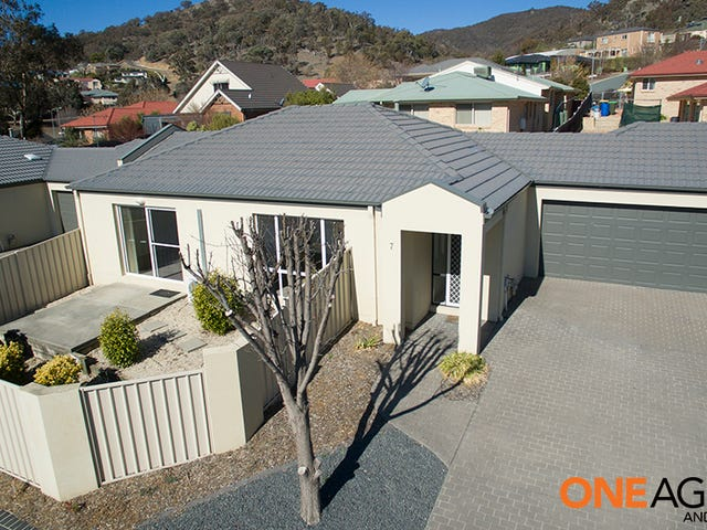 7/6 Kettlewell Crescent, Banks, ACT 2906