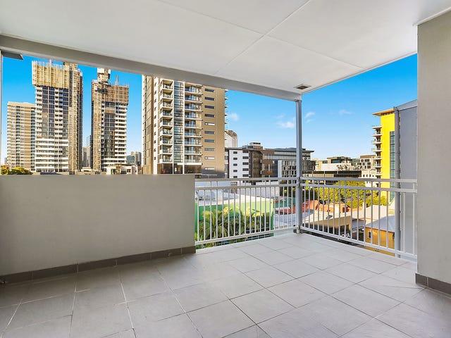 37/11 Manning Street, South Brisbane, Qld 4101