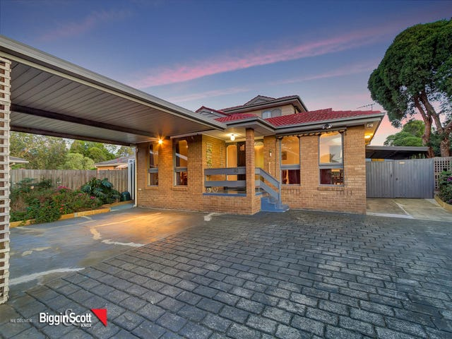 60 Sinclair Road, Bayswater, Vic 3153