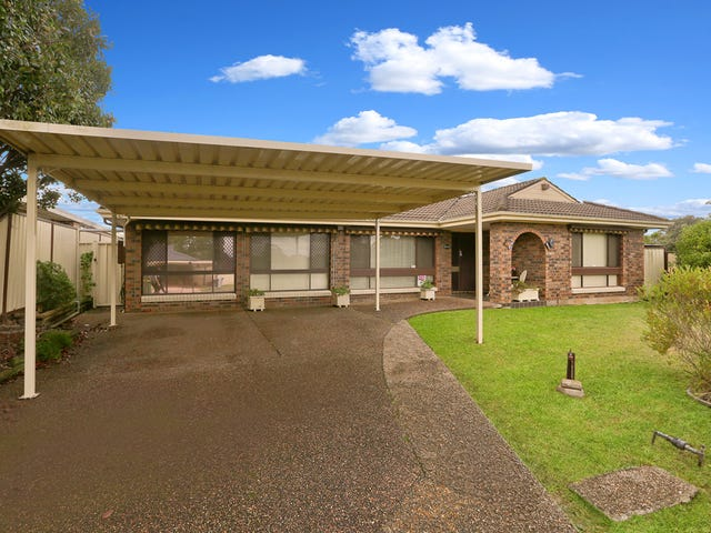 8 Starlight Place, St Clair, NSW 2759