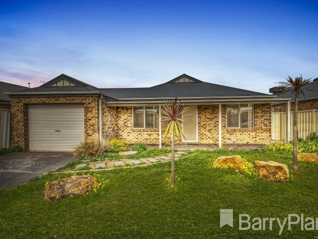 1/4 Brazil Court, Melton West, Vic 3337