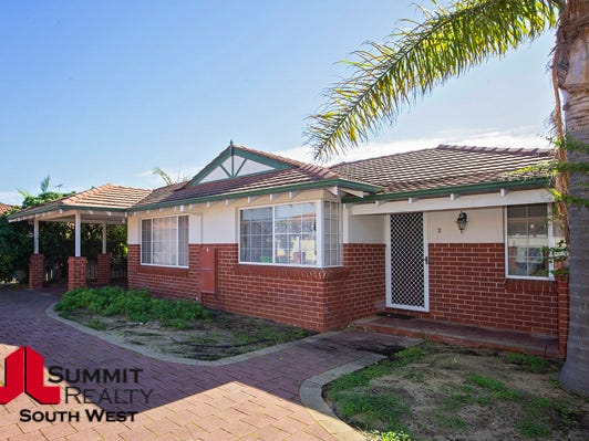 2/68 Minninup Road, South Bunbury, WA 6230