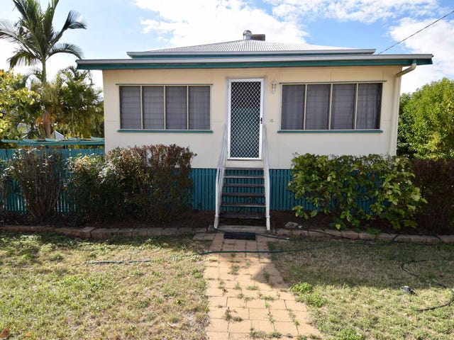 15 ANNE STREET, Charters Towers City, Qld 4820