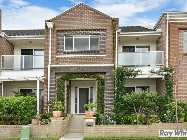 45 Avondale Way, Eastwood, NSW 2122