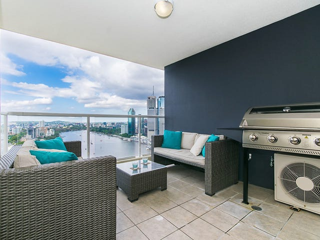 266/82 Boundary Street, Brisbane City, Qld 4000