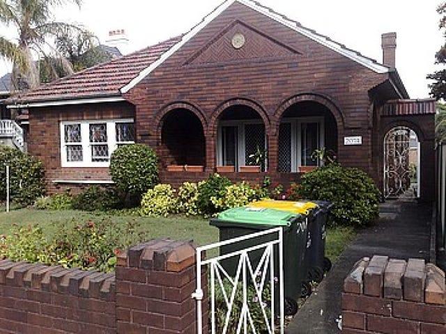 3/207A Burwood Road, Burwood, NSW 2134
