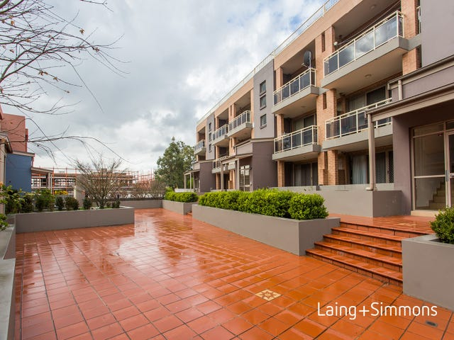 34/548-556 Woodville Road, Guildford, NSW 2161