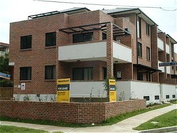 6/44 Bellevue Street, North Parramatta, NSW 2151