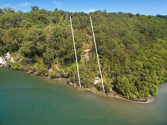 34 Barons Crescent, Hunters Hill, NSW 2110