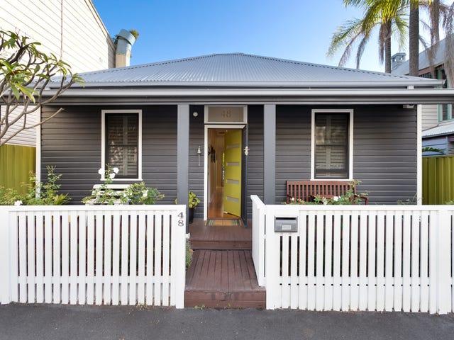 48 Smith Street, Balmain, NSW 2041