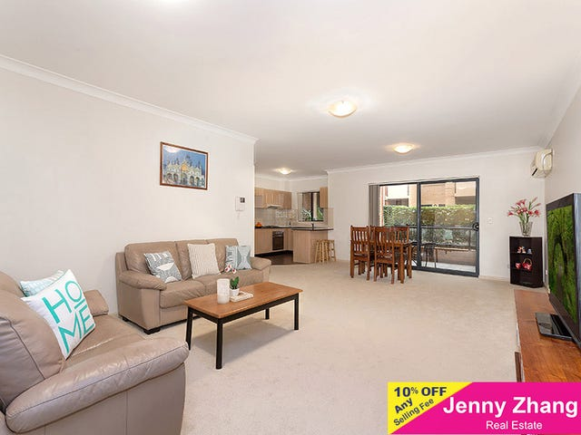 35/4-6 Boundary Road, Carlingford, NSW 2118