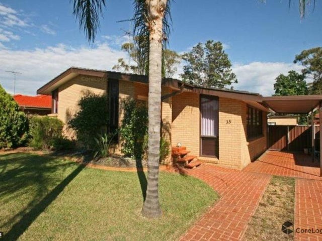 35 Glencoe Avenue, Werrington County, NSW 2747
