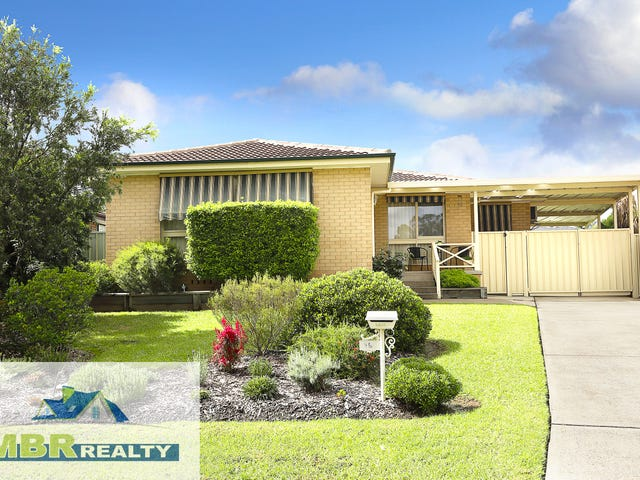 19 Orleton Place, Werrington Downs, NSW 2747