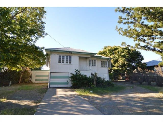 91 High Street, Berserker, Qld 4701