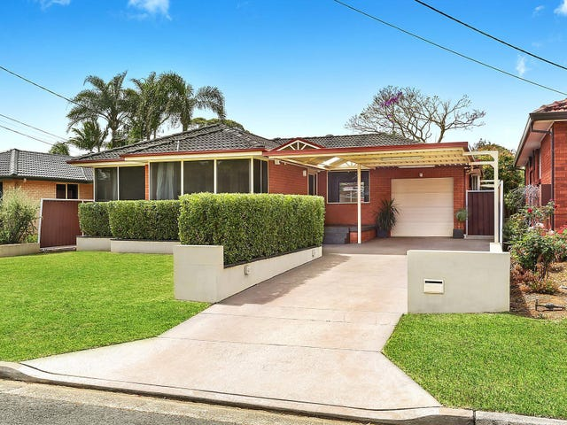 8 Handle Street, Bass Hill, NSW 2197