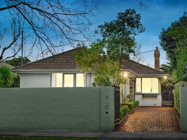 9 Barrington Avenue, Kew, Vic 3101