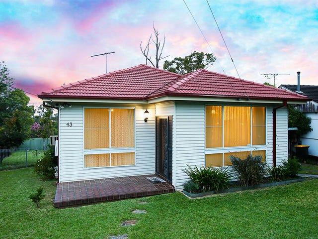 43 Christine Crescent, Lalor Park, NSW 2147