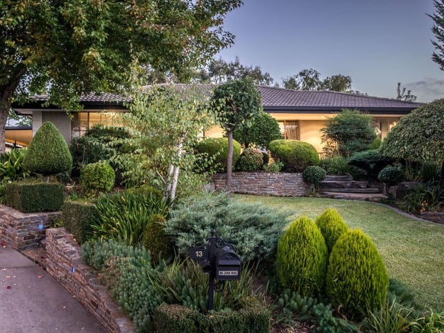 13 Allendale Grove, Woodside, SA 5244