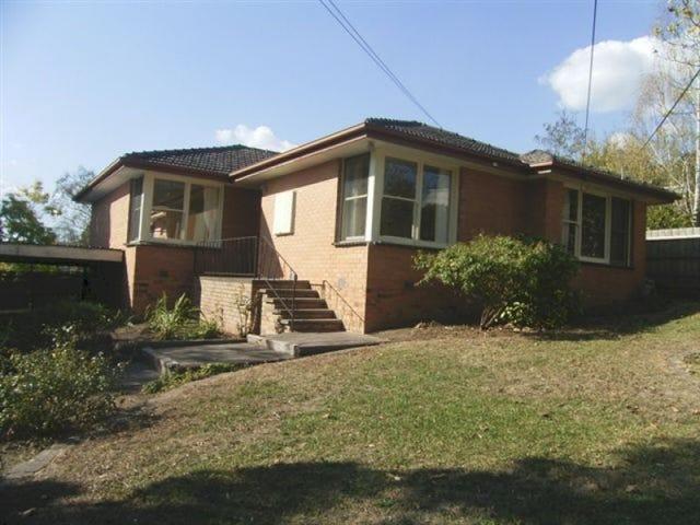 25 Marlow Street, Mooroolbark, Vic 3138