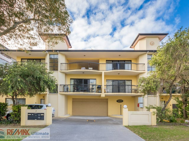 Unit 10/2-4 Henry Street, Redcliffe, Qld 4020