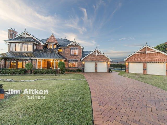 4 Nambruk Close, Cranebrook, NSW 2749