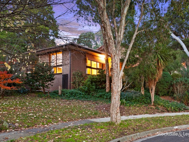 5 Crown Court, Ferntree Gully, Vic 3156