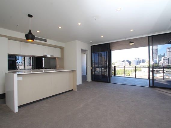 604/25 Bouquet Street, South Brisbane, Qld 4101