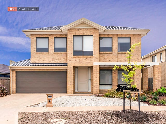 18 Seafarer Way, Sanctuary Lakes, Vic 3030