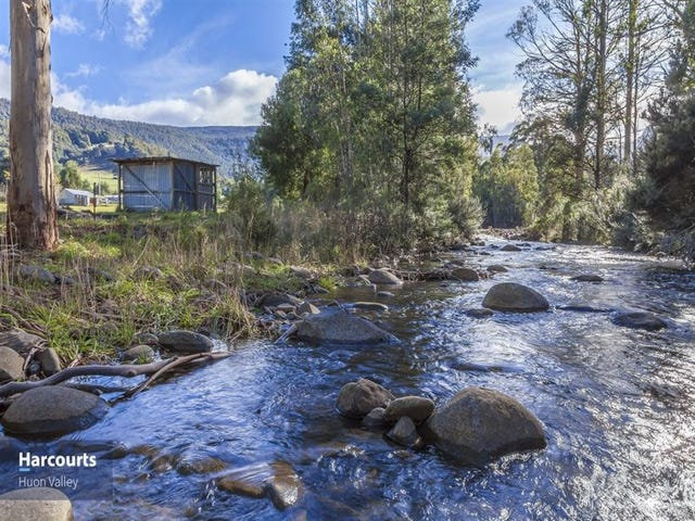 22 Bennetts Road, Mountain River, Tas 7109