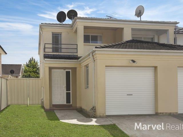 1/22A Stanbrook Street, Fairfield Heights, NSW 2165
