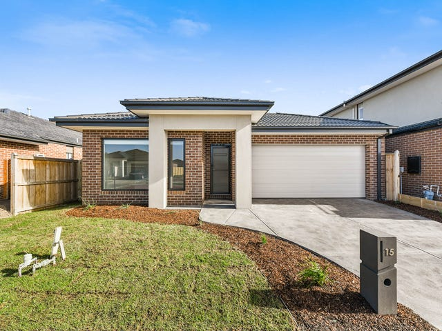 15 Carlyle Crescent, Clyde North, Vic 3978