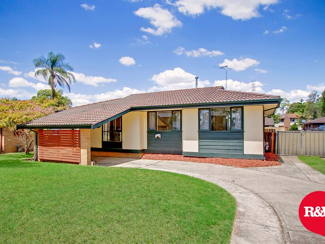 7 Hathor Street, Doonside, NSW 2767
